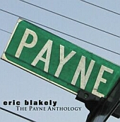 The Paine Anthology CD